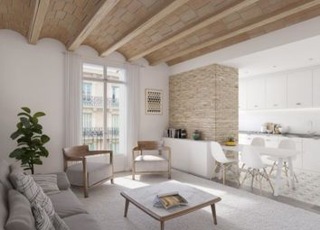 Thumbnail 1 bed apartment for sale in Barcelona, Barcelona, Spain