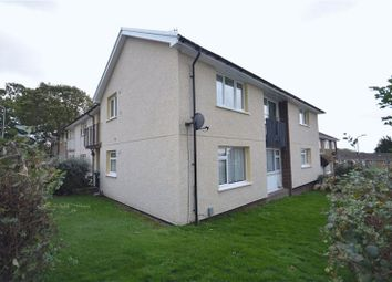 Thumbnail 2 bed flat to rent in Greenwood Avenue, Pontnewydd, Cwmbran