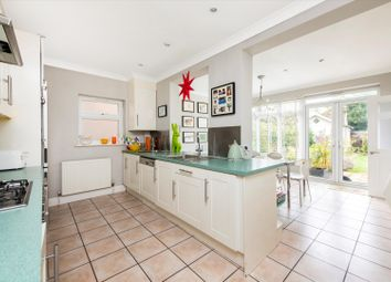 Thumbnail 4 bed semi-detached house for sale in Dawson Road, London