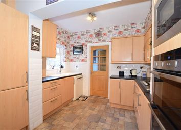 Thumbnail 5 bed terraced house for sale in Church Road, Erith, Kent