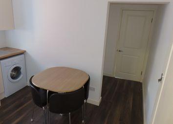 Thumbnail 1 bed flat to rent in Walm Lane, Willesden Green, London
