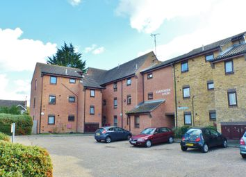 Thumbnail 1 bed flat to rent in Evergreen Court, Grange Avenue, Wickford