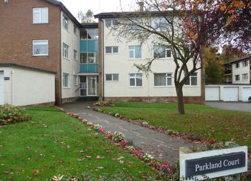 Thumbnail 1 bed flat for sale in Parkland Court, Childwall Green, Upton, Wirral