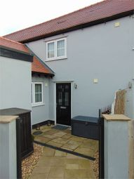 Thumbnail 2 bed terraced house to rent in Basingstoke Road, Three Mile Cross, Reading, Berkshire