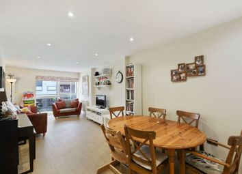 Thumbnail 3 bed flat for sale in 1 Singer Mews, Clapham