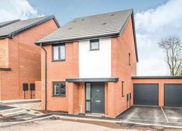 3 bed link-detached house for sale in Seaton, Devon EX12