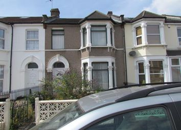 Thumbnail 3 bedroom terraced house for sale in Lansdowne Road, Seven Kings, Ilford