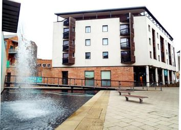Thumbnail 2 bed flat for sale in Benedictine Court, Priory Place, Coventry, West Midlands