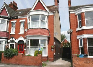 Thumbnail 4 bed semi-detached house for sale in Holderness Road, Hull