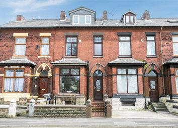 Thumbnail 5 bed terraced house for sale in Frederick Street, Oldham, Lancashire