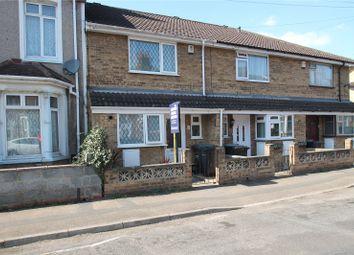 Thumbnail 3 bedroom terraced house for sale in All Saints Road, Northfleet, Kent