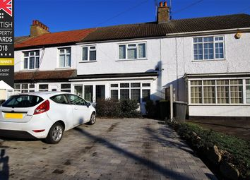 3 bed terraced house for sale in Castle Road, Rayleigh SS6