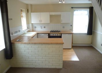 Thumbnail 1 bed end terrace house to rent in Wynn - Griffith Drive, Tipton, West Midlands