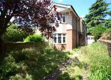Thumbnail 3 bed semi-detached house for sale in Crescent Road, Reading, Berkshire