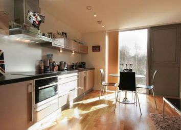 Thumbnail 1 bed flat to rent in South Stand, Highbury Stadium Square, Highbury, London