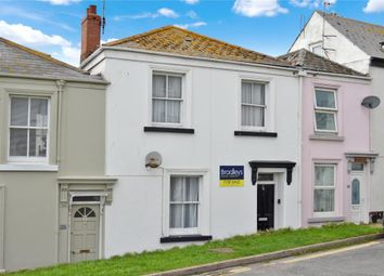 Thumbnail 3 bedroom terraced house for sale in Parson Street, Teignmouth, Devon