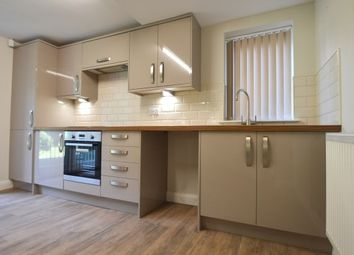 Thumbnail 1 bed flat to rent in 601 Leeds Road, Wakefield