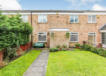 3 bed terraced house for sale in Circus Avenue, Chelmsley Wood, Birmingham B37