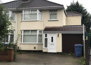 Thumbnail 3 bed shared accommodation to rent in Score Lane, Childwall, Liverpool