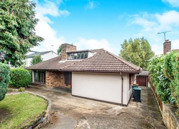 Thumbnail 4 bed detached bungalow for sale in Highfield Way, Rickmansworth