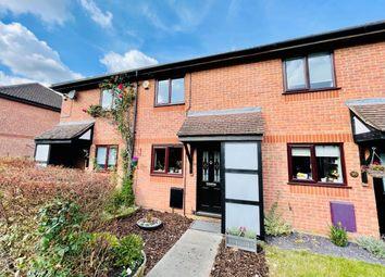 Thumbnail Terraced house for sale in Malham Gardens, Basingstoke