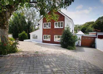 3 bed link-detached house for sale in Westport Avenue, Mayals, Swansea SA3