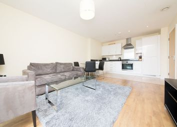 Thumbnail 1 bedroom flat to rent in Gooch House, Hammersmith Central, 63-75 Glenthorne Road, London