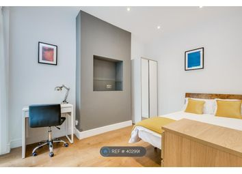 Thumbnail Room to rent in Gassiot Road, London