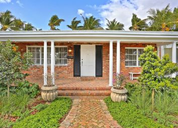 Thumbnail 4 bed property for sale in 4524 San Amaro Dr, Coral Gables, Florida, United States Of America