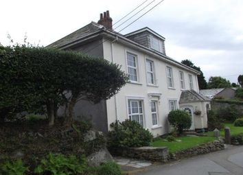 Thumbnail 1 bed maisonette for sale in Row, Bodmin, Cornwall