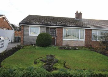 Thumbnail 2 bed semi-detached bungalow for sale in Winslow Road, Hunger Hill, Bolton