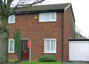 Thumbnail 2 bedroom terraced house to rent in Hale Avenue, Milton Keynes
