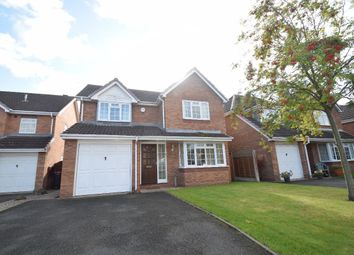 Thumbnail 5 bed detached house to rent in Roe Deer Green, Newport