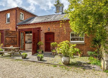 Thumbnail 3 bed barn conversion for sale in Whitbourne, Herefordshire