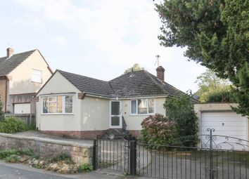 Thumbnail 2 bed detached bungalow for sale in Albert Road, Clevedon