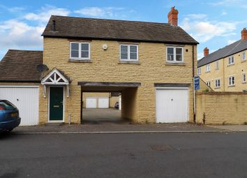 Thumbnail 1 bed property to rent in Pine Rise, Witney, Oxfordshire