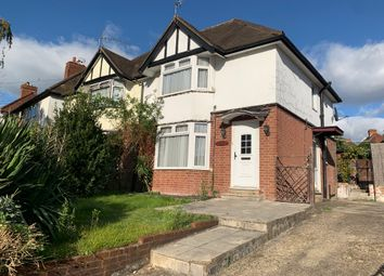Bowerdean Road, High Wycombe HP13. 3 bed semi-detached house