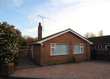 Thumbnail 2 bed detached house to rent in Garfield Close, Bishops Waltham, Southampton, Hampshire