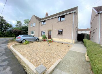 Thumbnail 3 bed property for sale in Bron Yr Ynn, Drefach, Llanelli