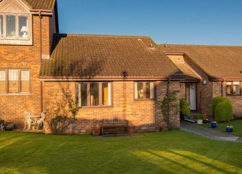 Thumbnail 2 bed property for sale in 18 Sainthill Court, North Berwick