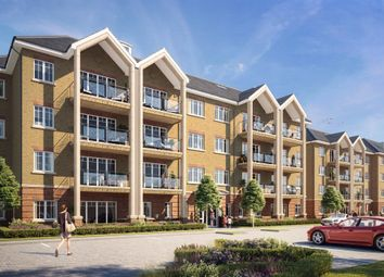 Thumbnail 3 bed flat for sale in Wharf Lane, Rickmansworth