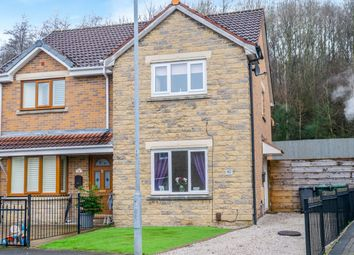 Thumbnail 2 bed semi-detached house for sale in Lansdowne Close, Birstall, Batley