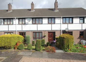 Thumbnail 3 bed terraced house for sale in Village Court, Newtownabbey