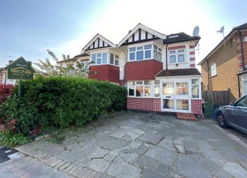 4 bed semi-detached house to rent in Colvin Gardens, London E11