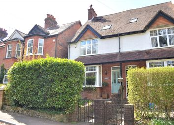 Tilford Road, Hindhead, Surrey GU26. 4 bed semi-detached house for sale