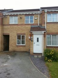 Thumbnail 3 bed semi-detached house to rent in Drum Close, Liverpool