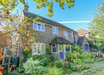 Thumbnail 3 bed detached house for sale in Gundreda Road, Lewes