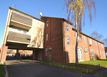 Thumbnail 1 bedroom flat for sale in Melbourne Walk, Abington, Northampton