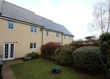 Thumbnail 4 bed terraced house to rent in Crabtrees, Saffron Walden, Essex