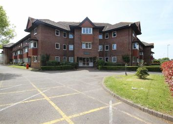 Thumbnail 1 bed flat for sale in Bakers Court, Salvington Road, Worthing, West Sussex